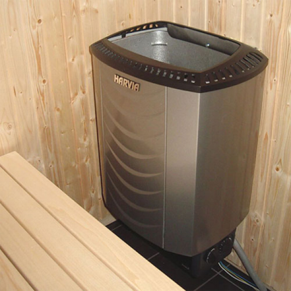 Электрическая печь Harvia Sound E 6 кВт (без пульта)