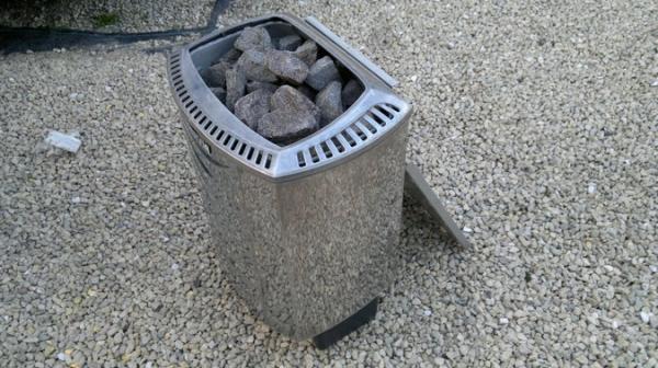 Электрическая печь Harvia Sound E 4.5 кВт (без пульта)