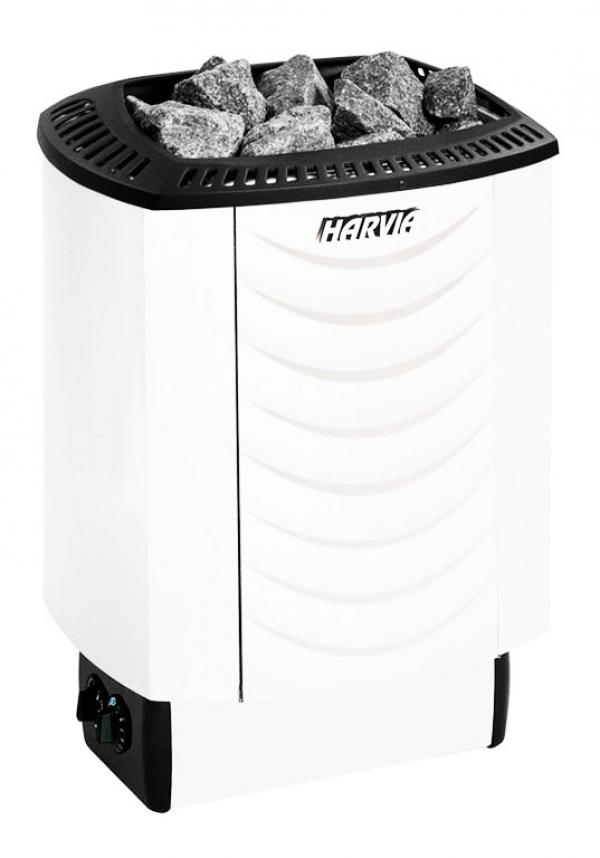 Электрическая печь Harvia Sound 8 кВт (встроенный пульт)