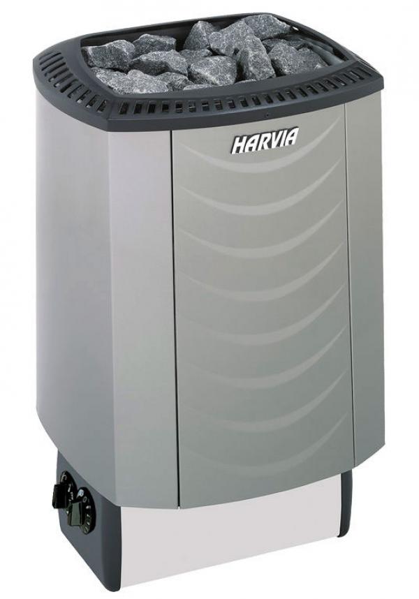 Электрическая печь Harvia Sound 6 кВт (встроенный пульт)