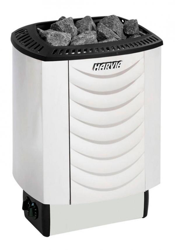 Электрическая печь Harvia Sound 4.5 кВт (встроенный пульт)