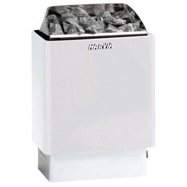 Электрическая печь Harvia Topclass E 8 кВт (без пульта)