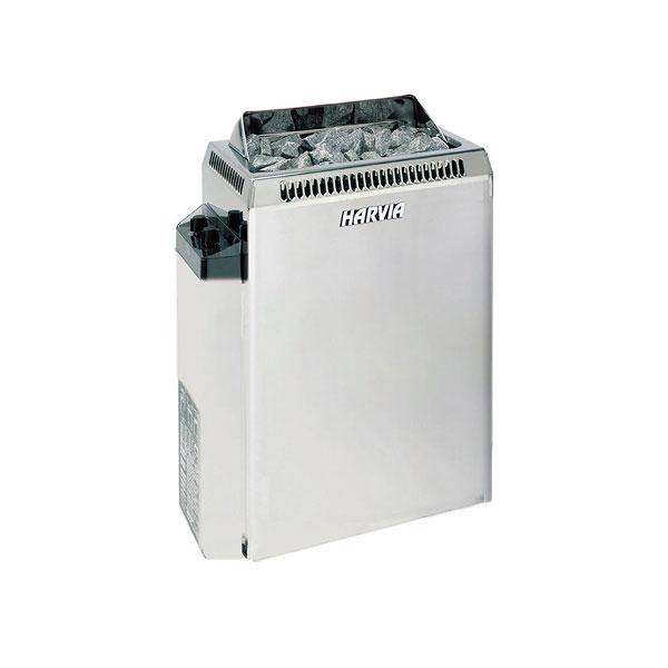 Электрическая печь Harvia Topclass 3 кВт (встроенный пульт)