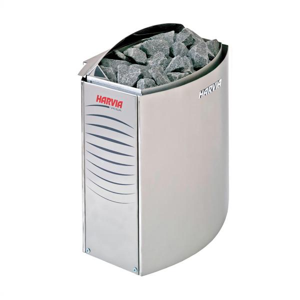 Электрическая печь Harvia Vega E 9 кВт (без пульта)