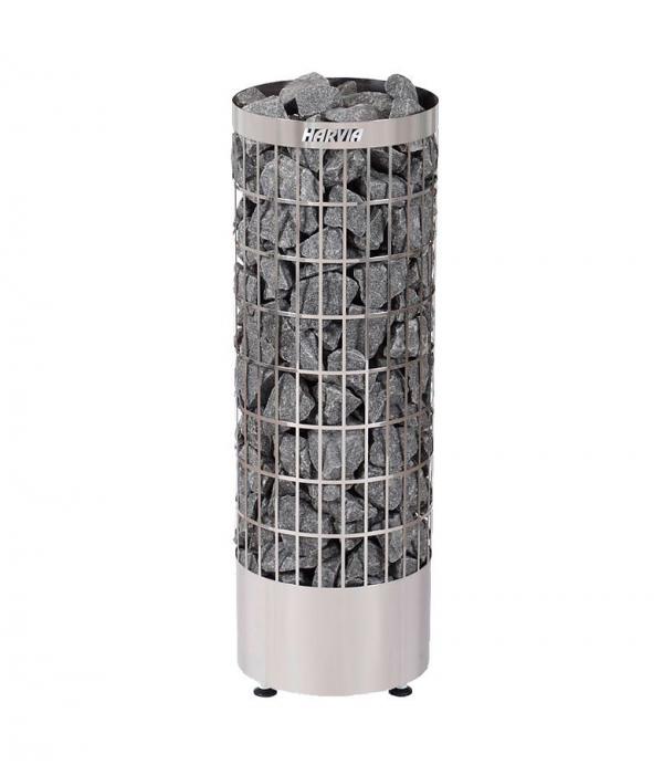 Электрическая печь Harvia Cilindro 10.8 кВт (без пульта)