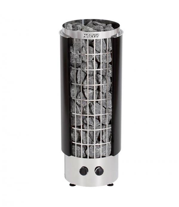 Электрическая печь Harvia Cilindro H 6.8 кВт (встроенный пульт)
