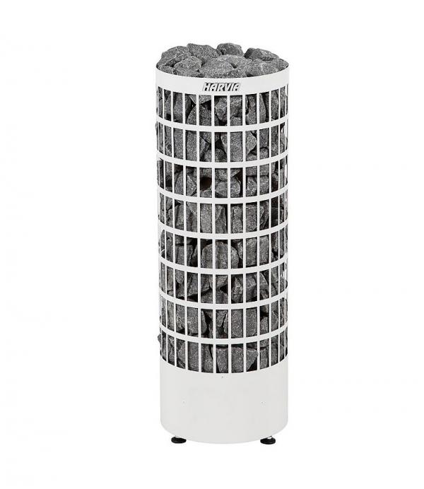 Электрическая печь Harvia Cilindro E 6.8 кВт (без пульта)