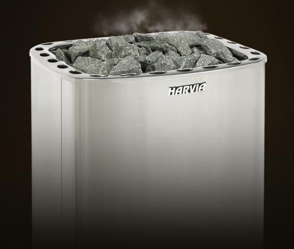 Электрическая печь Harvia Club 13.5 кВт (без пульта)