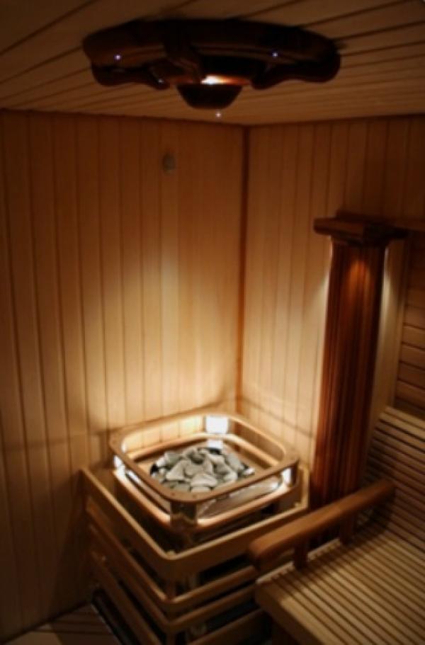 Электрическая печь Harvia Elegance 10.5 кВт (без пульта)